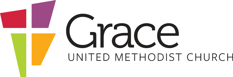 Grace Des Moines United Methodist Church Logo